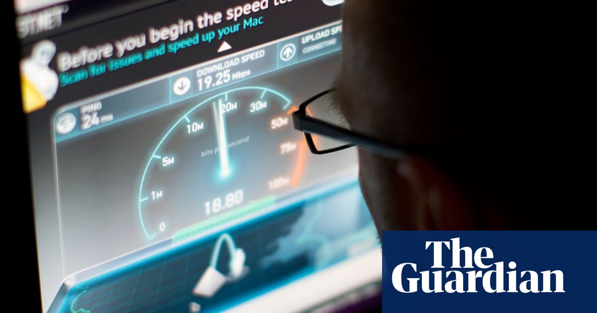 Which? survey reveals best and worst UK broadband providers   Money ...