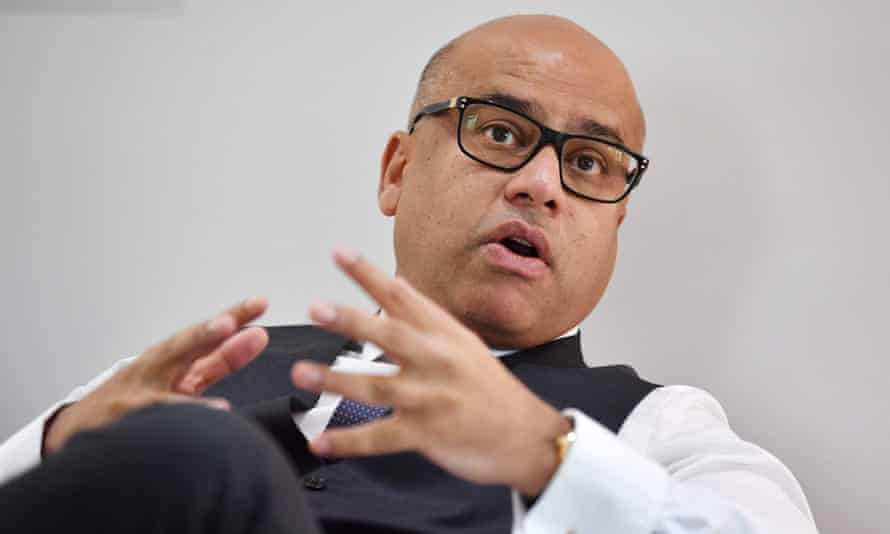 The latest legal troubles add to other problems faced by Sanjeev Gupta, the head of the GFG Alliance.