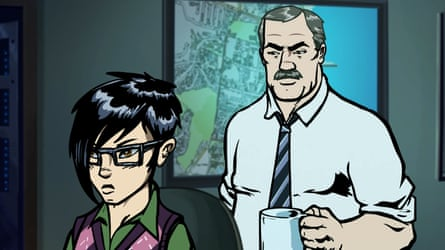 Pacific Heat review - unfunny Archer lookalike blighted by