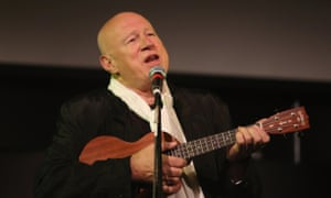 'The music business is like a school where big boys come and take your candy away' … Neil Innes.
