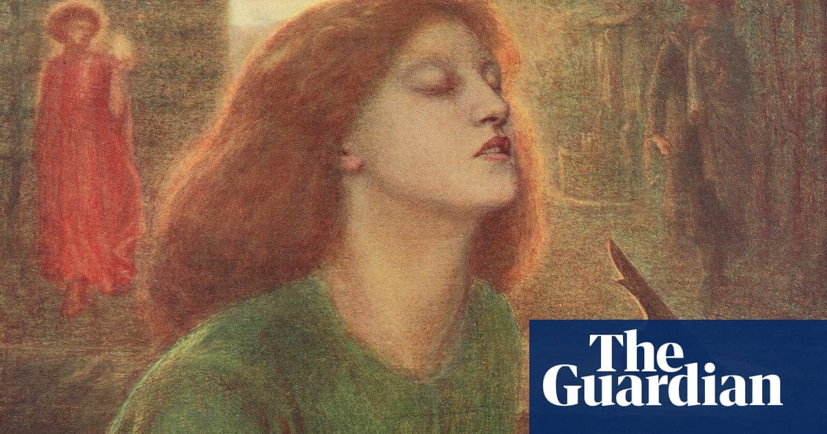 Muse and model or painter-poet? Elizabeth Siddal given fresh portrait