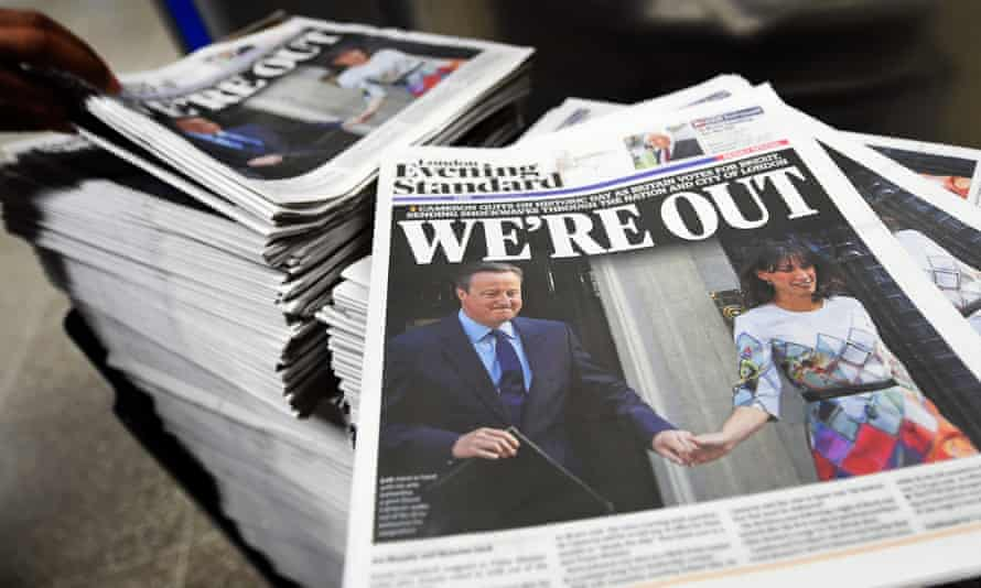The 2016 referendum has dragged the party's civil war over Europe into its closing stages.