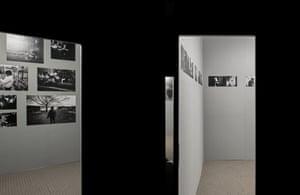 Kosuke Okahara installation