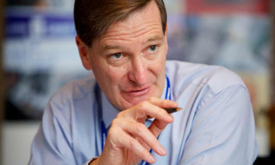 Dominic Grieve, who previously warned that opting out of the European court of human rights would have devastating consequences for the UK.