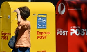 Australia Post to charge up to $9 for delay in collecting packages
