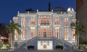 Beirut's art scene: a top 10 guide | Travel | The Guardian