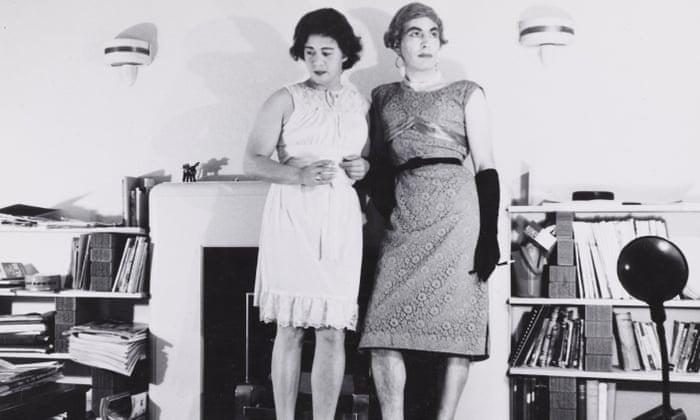 Best of 1960s Transvestite Art