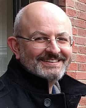 Paul Ramchandani, professor of play at Cambridge University.