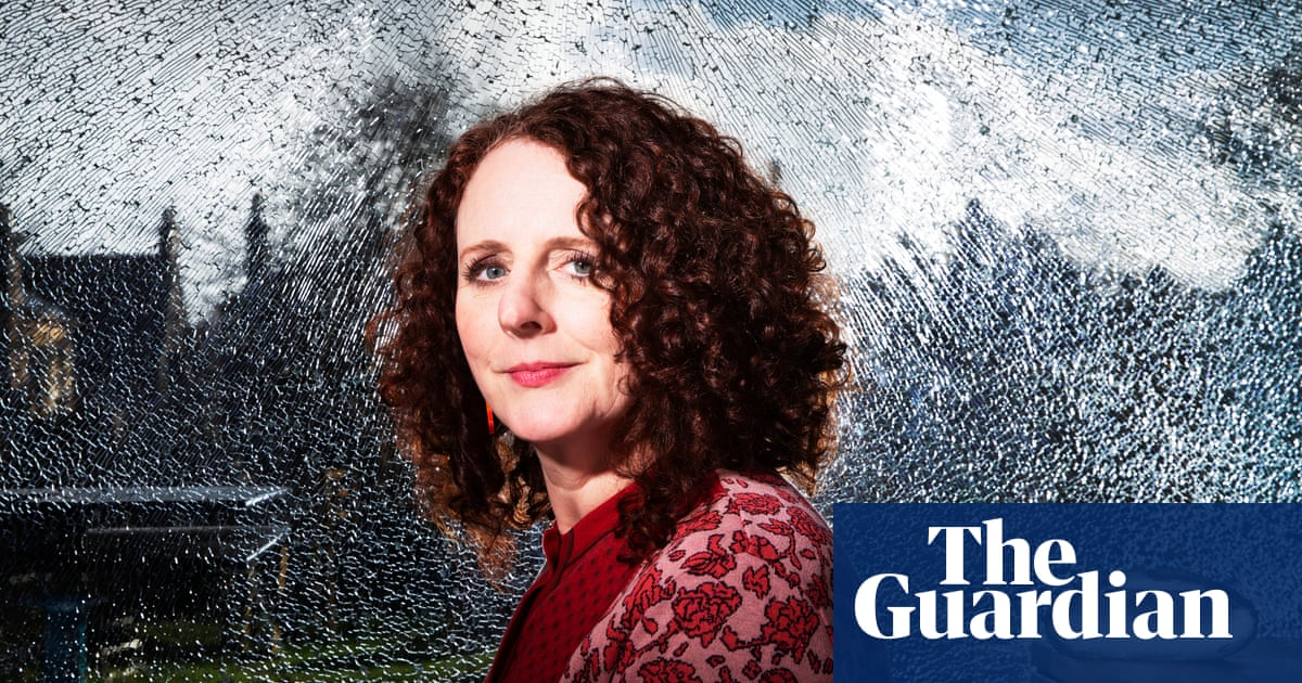 Maggie O'Farrell: 'Severe illness refigures you – it's like passing through a fire'