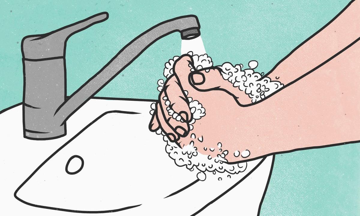 Bathroom Hygiene How To Ensure You Never Spread E Coli Health The Guardian