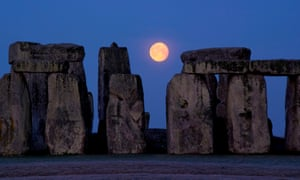 Stonehenge: will a £15 parking fee dampen spirits?