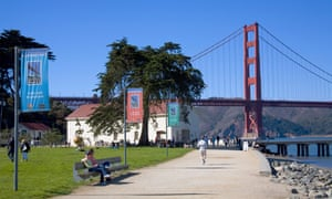 San Francisco officials have repeatedly said that needles and human waste are not flowing into the ocean en masse.