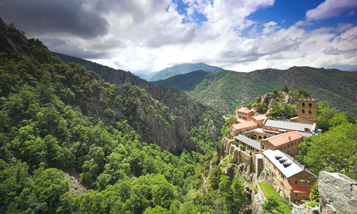 France road trip Perpignan, Cathar castles and the Spanish border ...