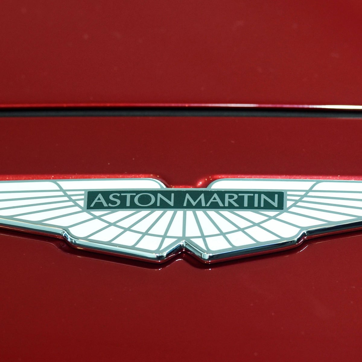 Aston Martin Makes 119m Loss In First Quarter Of 2020 Aston Martin The Guardian