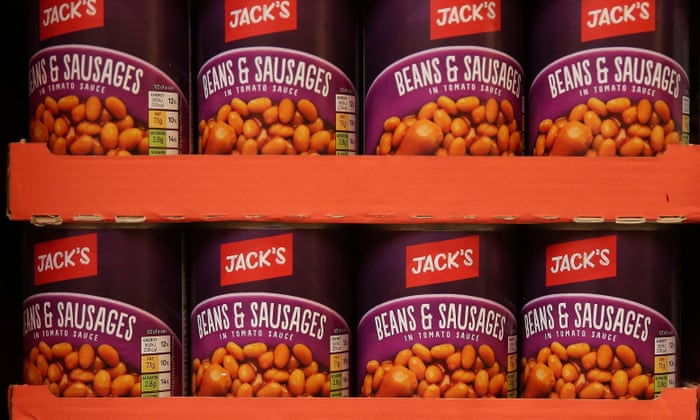Tesco Opens Discount Store Jack S To Take On Lidl And Aldi