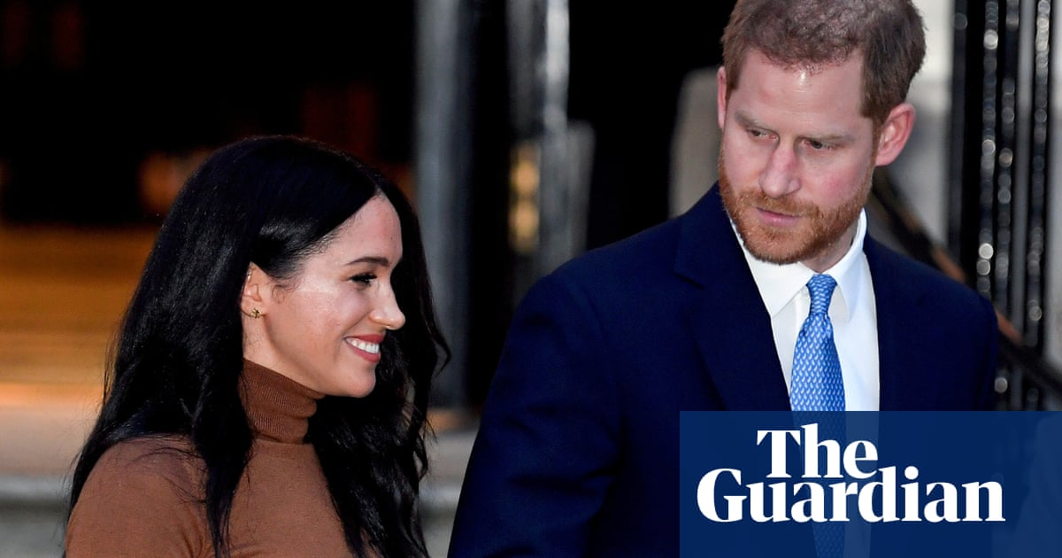 Meghans letter signalled end of our relationship, Thomas Markle tells court