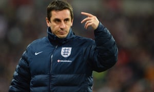 Gary Neville was applauded for his attitude to the homeless, in contrast to many property owners who run to the courts.
