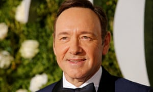 FILE PHOTO: 71st Tony Awards Arrivals New York City, U.S., 11/06/2017 - Actor Kevin Spacey. REUTERS/Eduardo Munoz Alvarez/File Photo