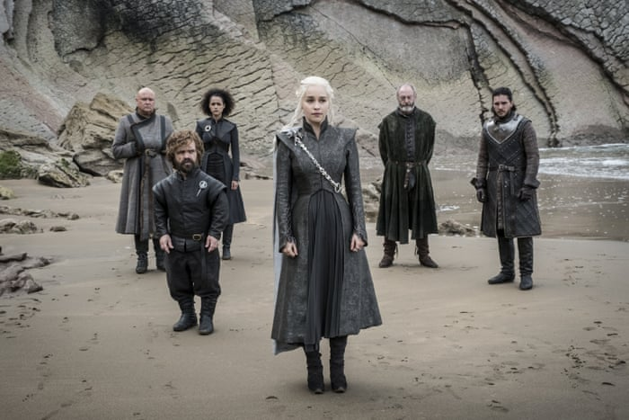Game of Thrones recap: season seven, episode four – The