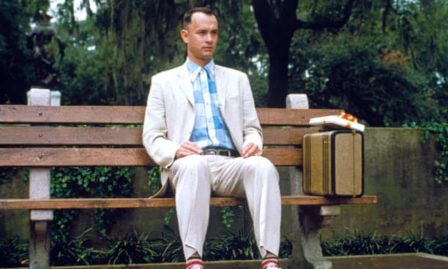 I've never seen ... Forrest Gump | Movies | The Guardian