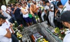 Mexico mourns young footballer shot dead as outrage grows over police abuse thumbnail