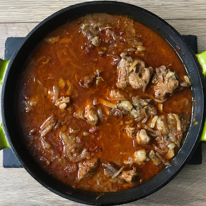 How To Cook The Perfect Vindaloo Felicity Cloake Food