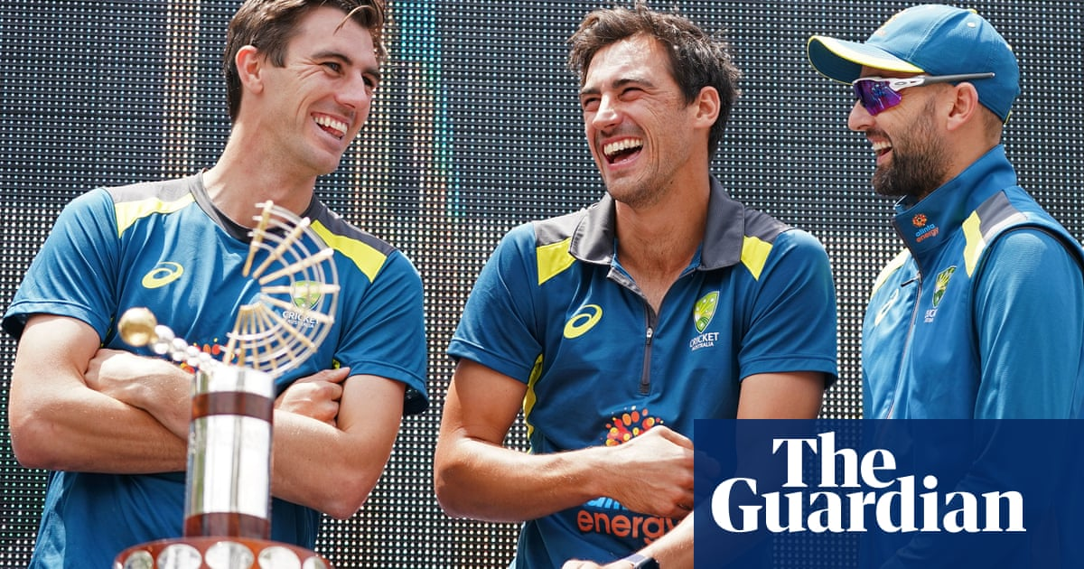 All we want for Christmas is a Boxing Day Test to remember | Sam Perry