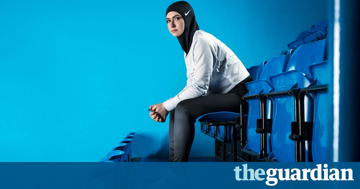 Nike Launches Hijab For Female Muslim Athletes Business The - Nike is going to launch a hijab collection developed together with muslim athletes