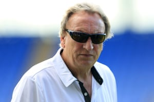 After stabilising the club in his first year, will Warnock push Cardiff on to greater things?