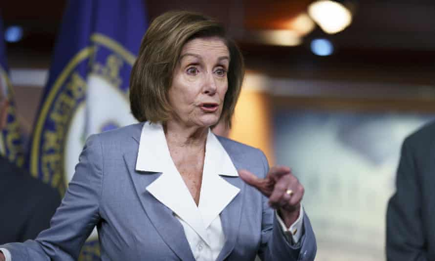 Nancy Pelosi has expressed in private that she will not allow the select committee to be derailed, according to a source familiar with the matter.