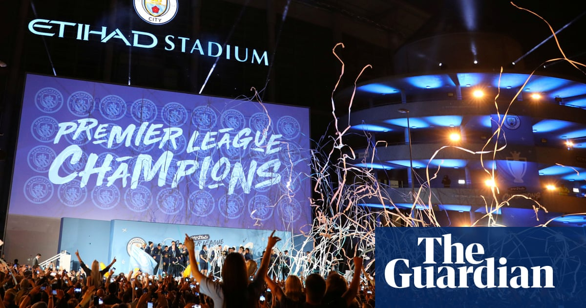Manchester City Accuse Uefa Of Leaks Amid Champions League