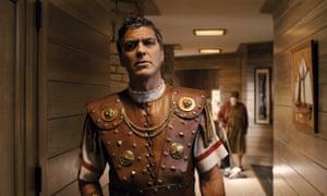 George Clooney as Baird Whitlock in Hail, Caesar!.