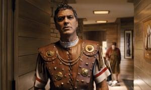 George Clooney as Baird Whitlock.