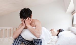 Relationship charity Relate said people can put so much pressure on themselves to have 'amazing sex' that they end up avoiding it altogether.