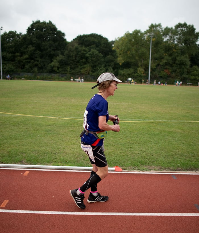 The 24-hour race: 'It is a battle with your mind'   Life and
