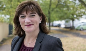 Nicky Morgan writes that women still face 'unjustifiable barriers'.
