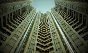 Its like being on an island in the sky your stories of high rise hong kong reheart Choice Image