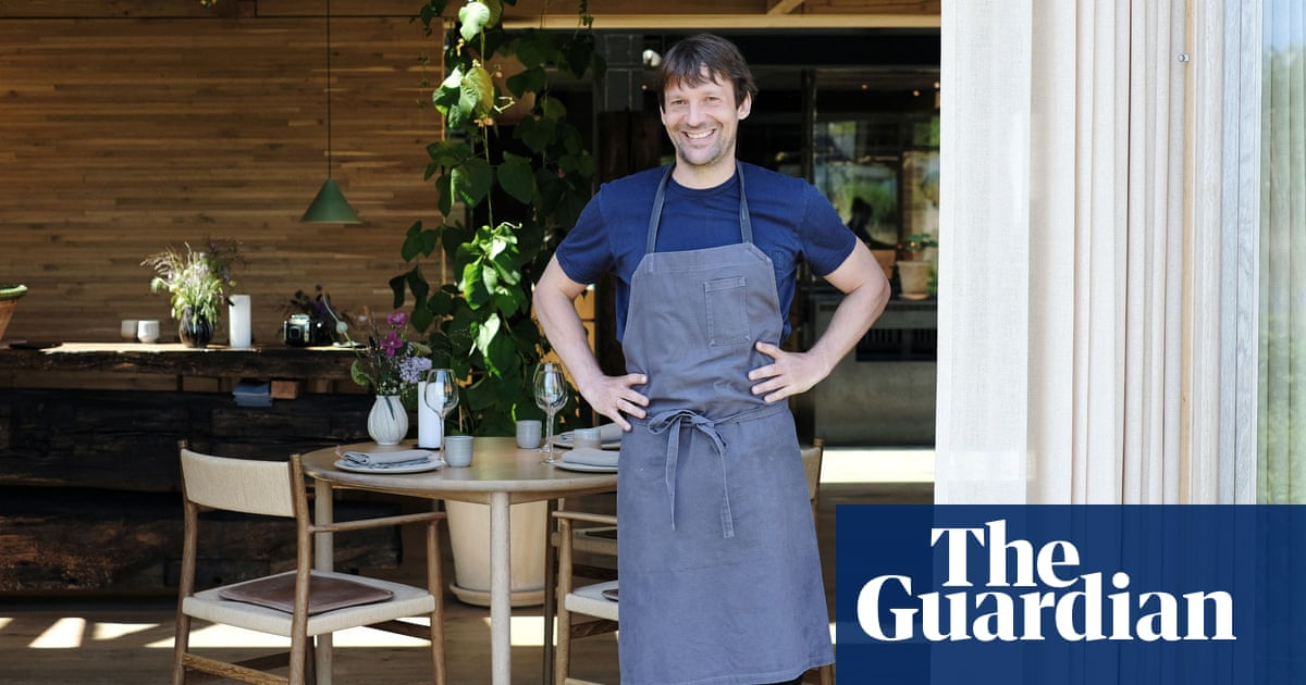 Noma wins world's best restaurant as Denmark claims top two spots