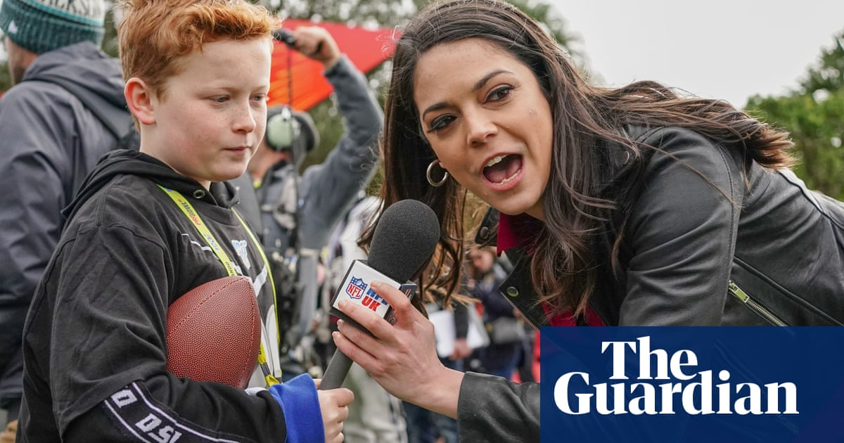 ESPN should have built around the brilliant Katie Nolan. Her exit is their loss