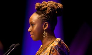 Chimamanda Ngozi Adichie: 'If we can't have conversations, we can't have progress.'