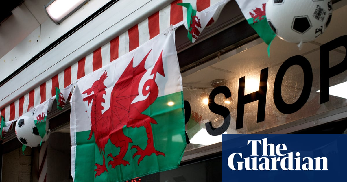 Football thriving in Wales as Bale and co raise Euro 2020 hopes