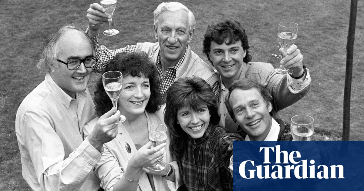BBC to reboot Tomorrow's World for one-off live special