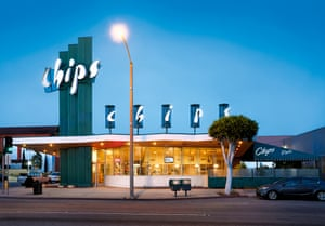Chips 11908 Hawthorne Blvd. Hawthorne, CA 90250