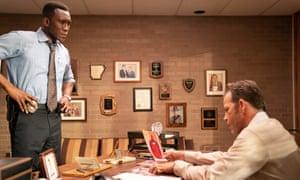 True Detective: episode recaps | Tv-and-radio | The Guardian