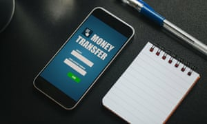 Banks to check account names to beat transfer fraud | Money | The