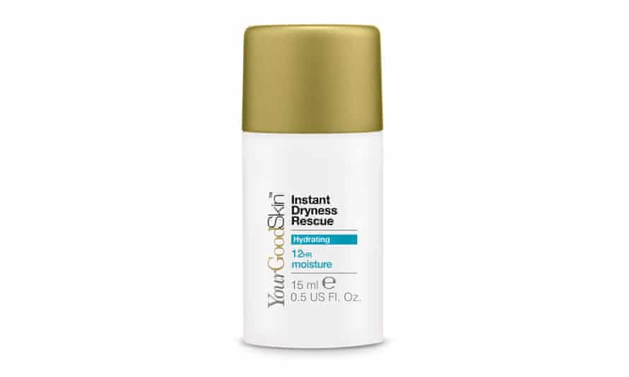 Your Good Skin Instant Dryness Rescue Primary