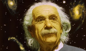Gravitational waves were first predicted by Einstein a hundred years ago.