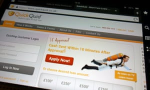 As QuickQuid is set to close where to turn if you need some money fast?