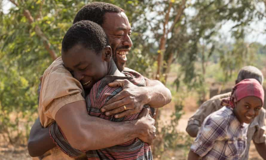The Boy Who Harnessed the Wind. Djiofor skilfully moves between charm and poignance.