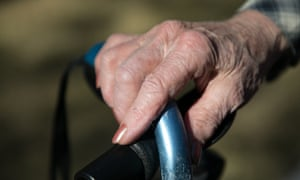 One resident at a home in Melbourne said she feared for her life after being attacked by a patient with dementia.